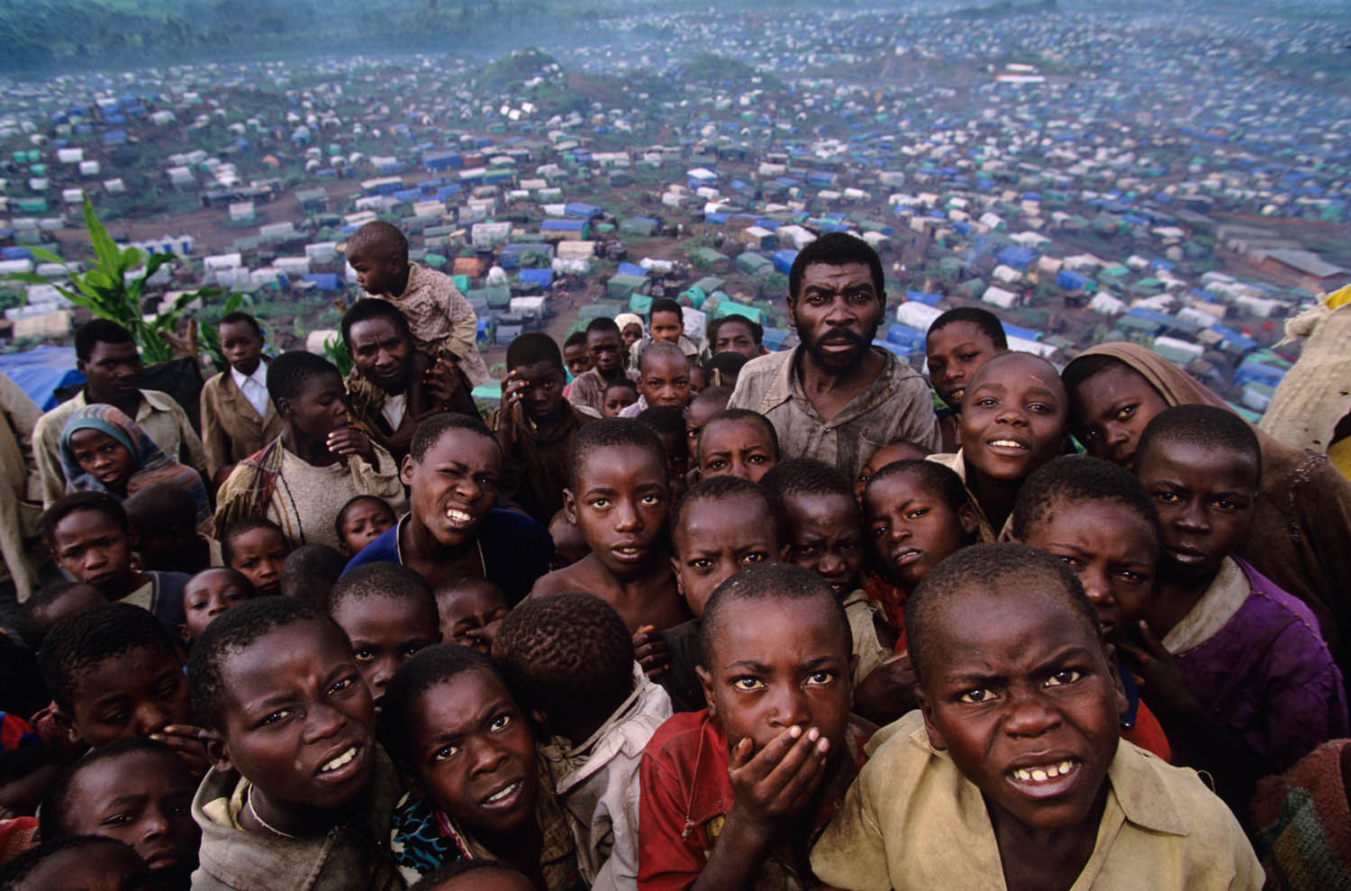 Rwandan refugees should be protected