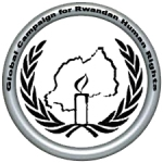 GLOBAL CAMPAIGN FOR RWANDANS' HUMAN RIGHTS