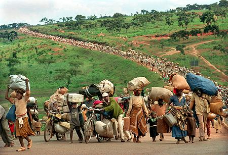 Prevent the the cessation of refugee status for Rwandans fearing return