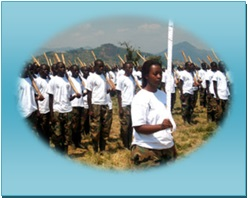 RWANDA: Harassed to harass in the name of dignity ''Young people as a tool to sustain oppression''