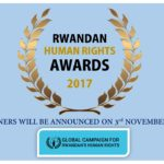 2017 Rwandan Human Rights Awards
