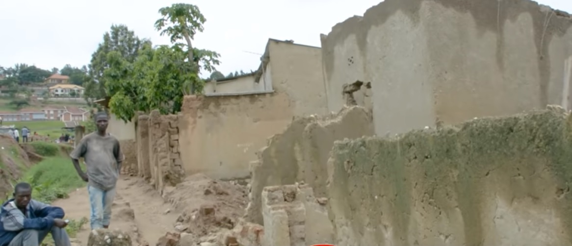 New round of demolition of houses in Kigali put many families at the mercy of coronavirus infections