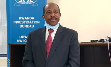 Rusesabagina kidnapped and undergoing severe torture